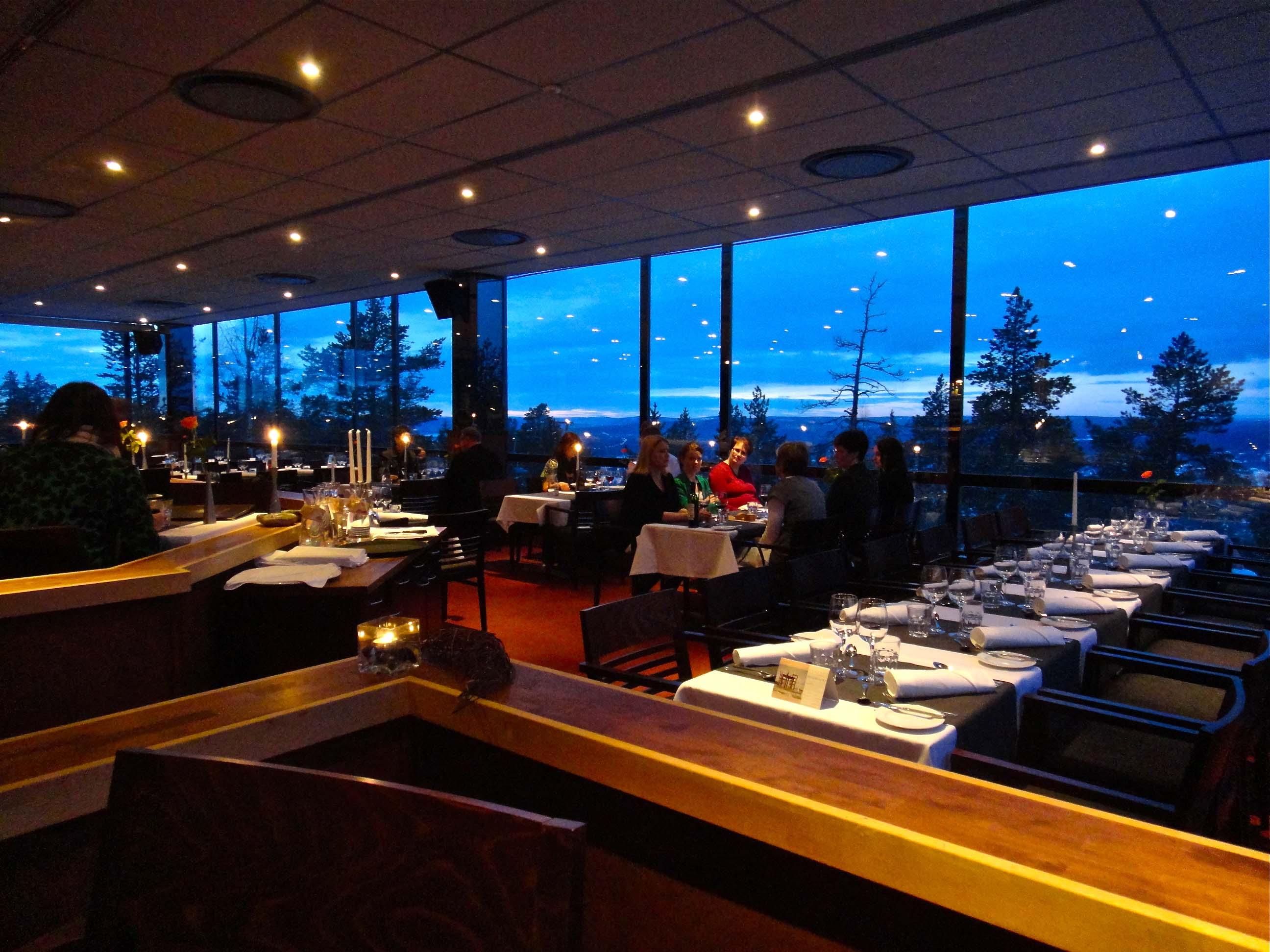 Best Price on Lapland Hotels Sky Ounasvaara in Rovaniemi